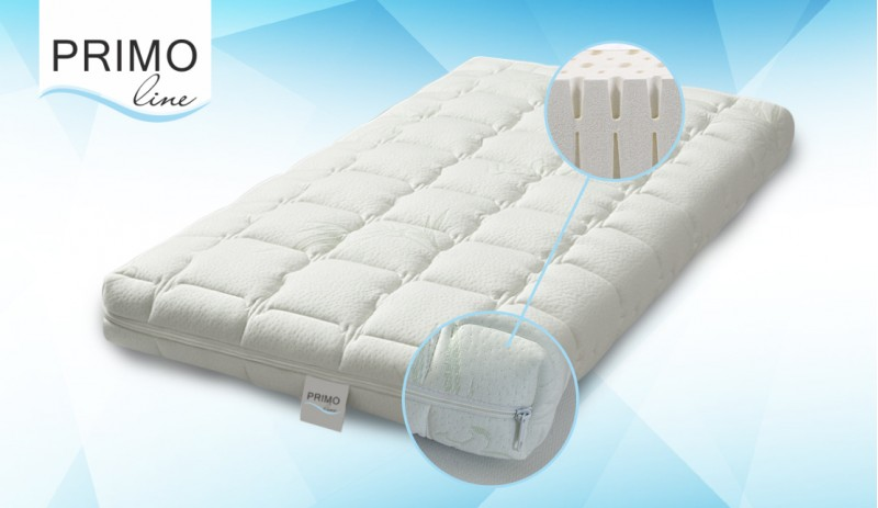 Latex Baby Mattress Lux