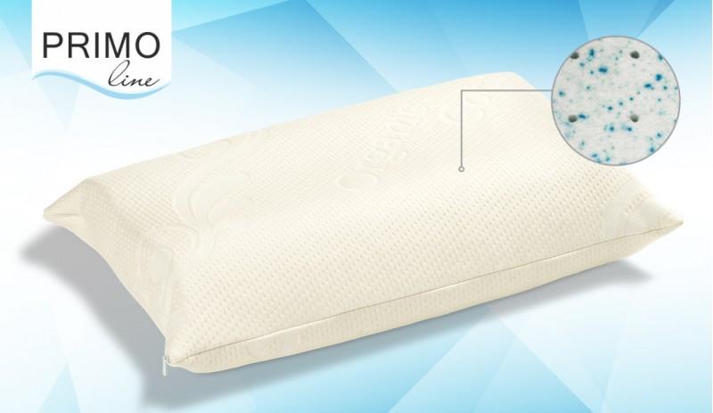 Gel Latex Pillow Anatomic