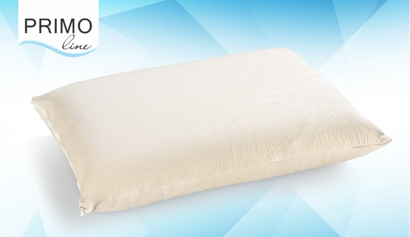 Gel Latex Pillow Classic