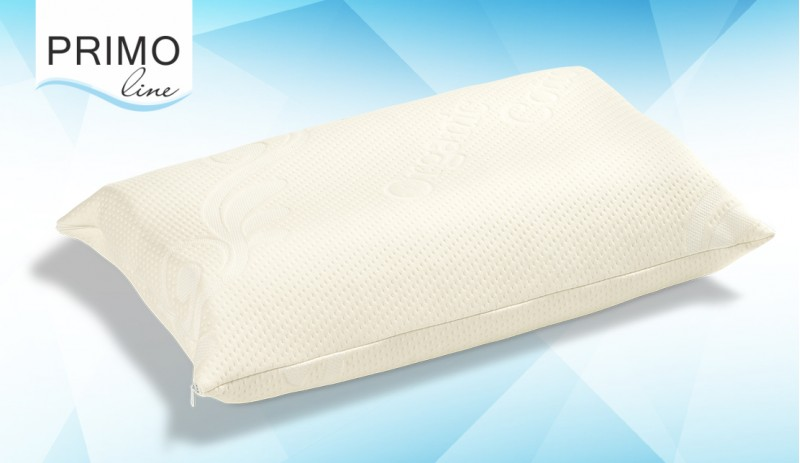 Latex Pillow Anatomic